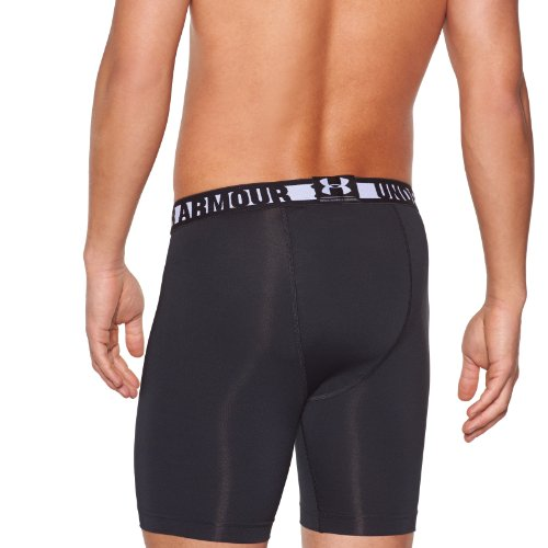 Under Armour Sonic Compression Shorts - 2