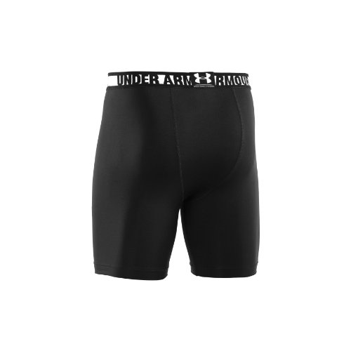 Under Armour Sonic Compression Shorts - 3